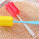 cheap Kitchen Cleaning Supplies-Kitchen Cleaning Supplies Sponge / Plastic Cleaning Brush & Cloth Simple / Protection / Tools 1pc