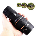 cheap Binoculars, Monoculars & Telescopes-16 X 52 mm Monocular Night Vision Black Camping / Hiking / Hunting / Trail