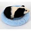 billige Tilbehør til smådyr-Klede Bærbar / Vaskbar Senger Blå