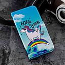 זול מגנים לטלפון & מגני מסך-מגן עבור Wiko WIKO Sunny 2 plus ארנק / מחזיק כרטיסים / עם מעמד כיסוי מלא חד-קרן קשיח עור PU ל Wiko View prime / Wiko Lenny 4 PLUS