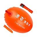 baratos Swim Aids-Material Amigo do Ambiente / Bolsas Impermeáveis / Bolsa Impermeável PVC (Polyvinylchlorid) Prova-de-Água, Flutuando, Inflável Natação / Esportes Aquáticos / Canoagem - Rafting para Adulto