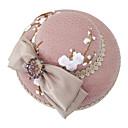 זול תחפושות מהעולם הישן-כובע דלי - אחיד כותנה כובע / מסורתי / וינטג' / שיק ומודרני בגדי ריקוד נשים / חורף