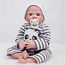 preiswerte Rubiks Würfel-OtardDolls Lebensechte Puppe Baby Jungen 20 Zoll Silikon - lebensecht Handaufgetragene Wimpern Kinder Jungen / Mädchen Spielzeuge Geschenk