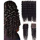 זול תוספות שיער בגוון טבעי-שיער ברזיאלי גלי שיער אנושי פתרון חפיסה אחת 8-24 אִינְטשׁ שוזרת שיער אנושי הוכן באמצעות מכונה extention צבע טבעי תוספות שיער אדם בגדי ריקוד נשים
