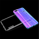 cheap Cell Phone Cases & Screen Protectors-Case For Huawei Honor 10 Ultra-thin / Transparent Back Cover Solid Colored Soft TPU for Huawei Honor 10
