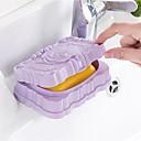 baratos Acessórios para Banheiro-Armazenamento Simples Fashion PP 1pç - Cuidados com o Corpo Escova de Dentes e Acessórios