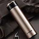 povoljno Vakuumske tikvice i termos-Drinkware Tikovina Vakuum kup zadržavanja topline / Toplinski izolirani 1 pcs