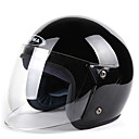 cheap Motorcycle Lighting-YEMA 607 Half Helmet Adults Unisex Motorcycle Helmet  Shockproof / Anti-UV / Windproof