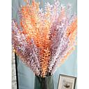 tanie Sztuczny kwiat-Sztuczne Kwiaty 5 Gałąź Klasyczny Rustykalny / Nowoczesny Rośliny Bukiety na stół