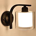 hesapli LED Şerit Işıklar-Duvar ışığı Duvar lambaları 40 W 220-240V E27