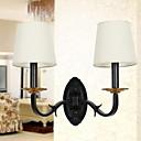 ieftine Aplice de Perete-Model nou Modern / Contemporan Becuri de perete Dormitor / Birou Metal Lumina de perete 220-240V