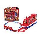abordables Juguetes de Coches-Trenes y raíles de juguete Cola / Dibujos Todo Niño Regalo 1 pcs