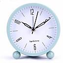 זול צמידי חפת-שעון מעורר אנלוגי מתכת קווארץ 1 pcs