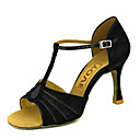 preiswerte Schuhe für Zeitgenössischen Tanz-latin anpassbare Frauen Sandalen Tanzschuhe (weitere Farben)