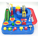 cheap Toy Race Car & Track Sets-Toy Race Car & Track Sets Creative Plastic Shell Teenager Gift