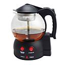 preiswerte Lampenbasen & Steckverbinder-Glas Hitzebeständig 1pc Kaffeekessel