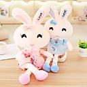 baratos Spinners de mão-Rabbit Animais de Pelúcia Fofo / Adorável Acrílico / Algodão Dom 1 pcs