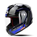 cheap Mounts & Holders-YOHE YH-973 Full Face Adults Unisex Motorcycle Helmet  Breathable / Deodorant / Anti-sweat