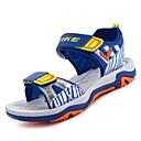 ieftine Pantofi Băieți-Băieți Pantofi PU Vară Confortabili Sandale pentru Verde / Bleumarin
