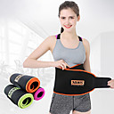 cheap Jewelry Sets-Waist Trimmer / Sauna Belt With 1 pcs Nylon Adjustable, Sweat-wicking Breathable, Weight Loss, Tummy Fat Burner For Exercise & Fitness / Gym / Workout Unisex