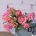 ieftine Flor Artificiales-Flori artificiale 5 ramură Clasic Modern / Contemporan Crizantemă Față de masă flori