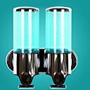preiswerte Seifenspender-Seifenspender Neues Design / Kreativ / Automatisch Moderne Edelstahl / ABS + PC Bad Wandmontage
