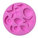 ieftine Ustenside de copt-Instrumente de coacere silicagel Încântător / #D Tort Animal Materiale pentru torturi 1 buc