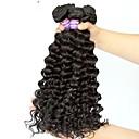 tanie Dopinki naturalne-3 zestawy Włosy malezyjskie Body wave Włosy naturalne Pakiet One Solution / Splot 10-28 in Ludzkie włosy wyplata Ludzkich włosów rozszerzeniach Wszystko