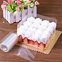 povoljno Kuhinjski alati Pribor-1pc Kuhinja Alati PP Kreativna kuhinja gadget Alati za desert Za posuđe za kuhanje / za tortu