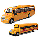 cheap Building Blocks-Bus Vehicles / Bus City View / Cool / Exquisite Metal All Teenager Gift 1 pcs