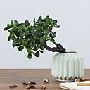 ieftine Flori Artificiale-Flori artificiale 1 ramură Clasic Modern / Contemporan / stil minimalist Florile veșnice Față de masă flori