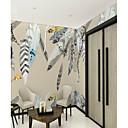 povoljno Zidne tapete-art pero karte prilagođeni zidne obloge 3d zidne pozadine pogodna za dnevni boravak