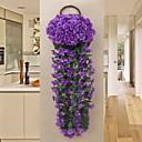 ieftine Flori Artificiale-Flori artificiale 1 ramură Clasic Rustic Plante Flori Perete