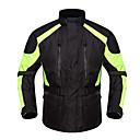 baratos Edredons Florais-DUHAN D-087pro Roupa da motocicleta JaquetaforHomens Tecido Oxford Todas as Estações Resistente ao Desgaste / Impermeável / Refletivo