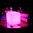 cheap Décor Lights-1pc LED Night Light Change USB Cartoon <5 V