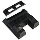preiswerte PS4 Zubehör-DOBE Kabellos Ladegerät / Ständer / Ventilatoren Für PS4 / PS4 Schlank / PS4 Prop . Ladegerät / Ständer / Ventilatoren ABS 1 pcs Einheit