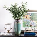 ieftine Flori Artificiale-Flori artificiale 1 ramură Clasic Rustic Plante Flori Podea