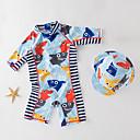 povoljno Majice za dječake-Djeca Dječaci Print Kupaći kostim