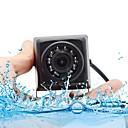 baratos Câmeras de Rede IP de Exterior-HQCAM 1.3 mp Câmera IP Ao ar Livre Apoio, suporte 0 GB / CMOS / 50 / 60 / Endereço IP Dinâmico / IP Endereço Estático