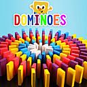 baratos Fones de Ouvido-Blocos de Construir 120 pcs Tema Clássico Brinquedo foco / Aderência conveniente Todos Dom