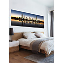 cheap Shoes Accessories-Decorative Wall Stickers - 3D Wall Stickers Landscape / Religious Bedroom / Kids Room