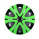 tanie Car Exterior Lights-1 sztuka Czapka piasty 15 cali Biznes Plastik Pokrywy kół Na Univerzál Wszystkie roczniki