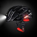 cheap Bike Helmets-ROCKBROS Adults' Bike Helmet 20 Vents Ventilation Insect Net Integrally-molded EPS Sports Cycling / Bike - Red Blue Rough Black Men's Women's
