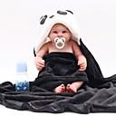 ieftine Păpuși-OtardDolls Păpuși Renăscute Bebe Băiețel 20 inch Solid silicon din corp - natural Confecționat Manual Mâna înrădăcinată Mohair Artificial Implantation Blue Eyes Cuie cu buzunare și sigilate Lui Kid