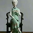 tanie Akcesoria do Oświetlenia-1 szt. Ceramika / Drewno Fason europejski na Dekoracja domowa, Dekoracje domu Prezenty