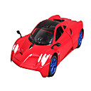 cheap Toy Instruments-Toy Car Vehicles Car City View Cool Exquisite Metal Teenager All Boys' Girls' Toy Gift 1 pcs