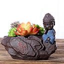 billige Kjøkkenkraner-Kunstige blomster 0 Gren Klassisk Moderne / Nutidig / Enkel Stil Vase Bordblomst / Enkelt Vase