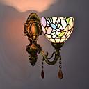 preiswerte LED Glühbirnen-Augenschutz Antike Wandlampen Wohnzimmer Metall Wandleuchte 220-240V 40 W