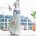 olcso Cicajátékok-1db Kerámia minimalista stílusú mert Lakásdekoráció, Dekoratív tárgyak Ajándékok