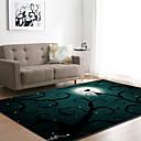 זול שטיחים-אזור ליל כל הקדושים שטיחים ליל כל הקדושים polyster, מלבני איכות מרבד / לא החלקה